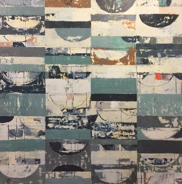 Marissa Voytenko: Boats and Bridges