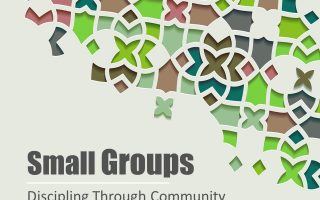 Find Your Small Group Community